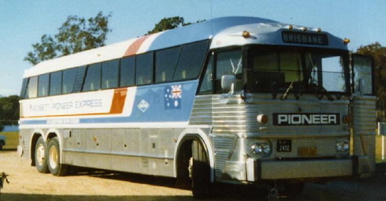 South Motor Transport Other Areas Haynes International